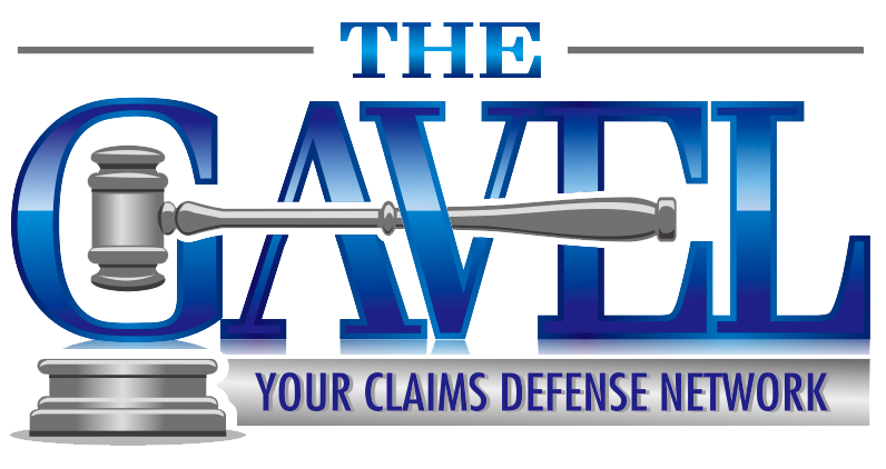 The Gavel Claims Defense Network