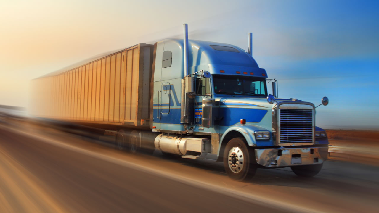Defense of Motor Carriers - Law Practice Area Photo